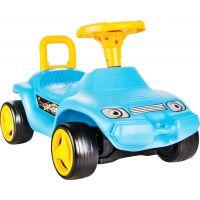 Pilsan Toys odstrkovadlo autíčko Jet Car modré
