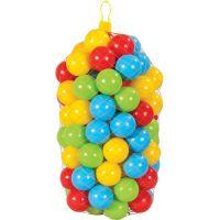 Pilsan Toys Vrecko plastových 6 cm loptičiek 100ks