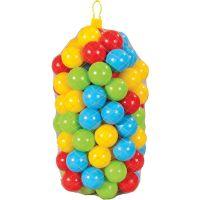 Pilsan Toys Vrecko plastových 7cm loptičiek 50ks
