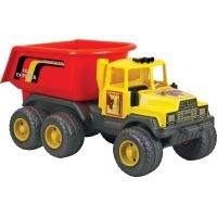 Pilsan Toys Rodeo Dump Truck 91 cm žltý