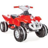 Pilsan Toys šlapacie auto Galaxy