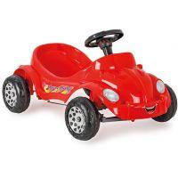 Pilsan Toys šliapadlo Happy Herby červené