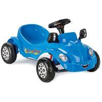 Pilsan Toys šliapadlo Happy Herby modré