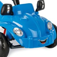 Pilsan Toys šliapadlo Happy Herby modré 2