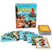 Gamewright Piráti