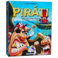 Gamewright Piráti 3
