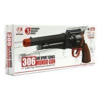 Pištoľ na mäkké a vodné guľôčky s priemerom 6 mm 3