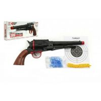 Pištoľ na mäkké a vodné guľôčky s priemerom 6 mm 4