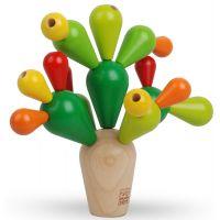 Plan Toys 4101 Balancující kaktus 2