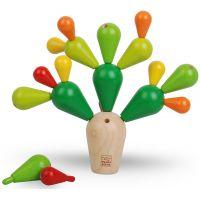 Plan Toys 4101 Balancující kaktus 4