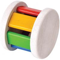 Plan Toys Farebný valček