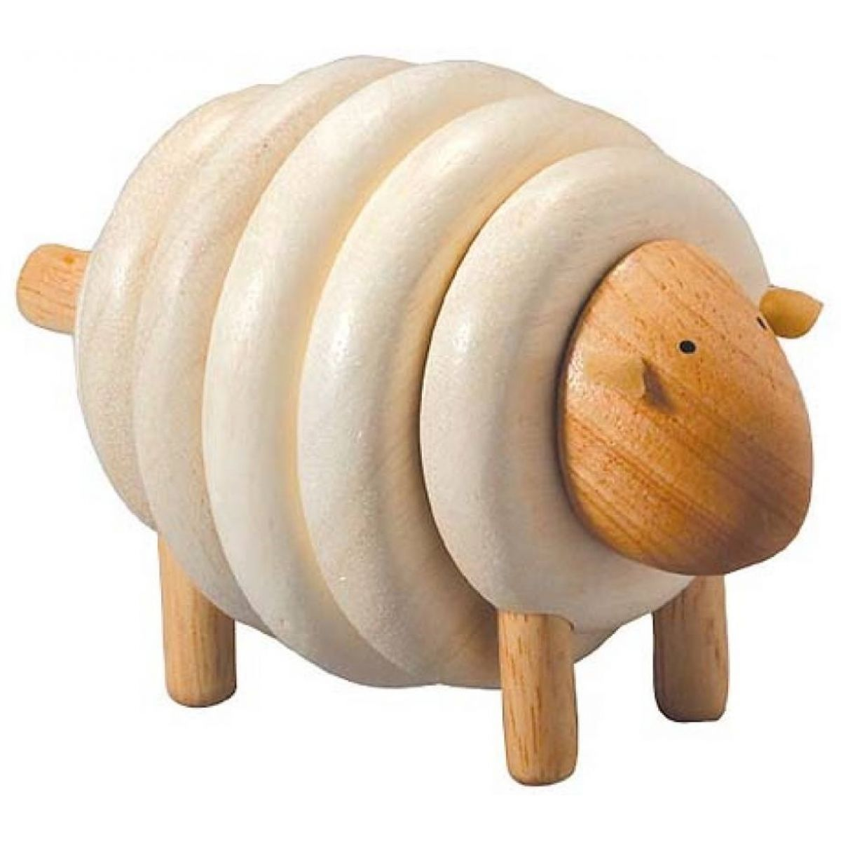 Plan Toys Navliekacie ovca