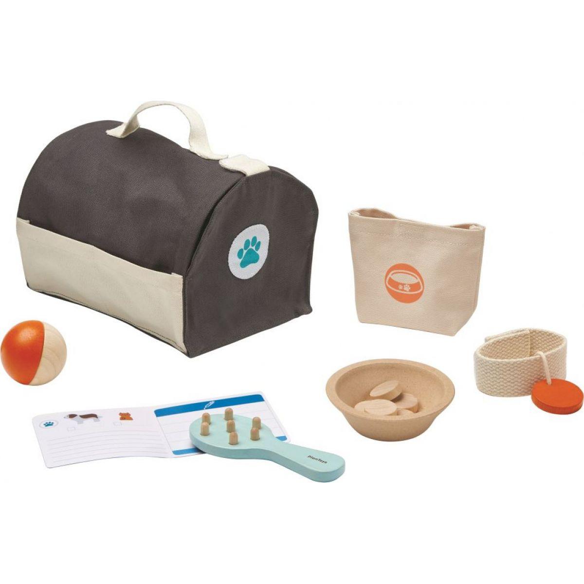Plan Toys Set pre detské domácich miláčikov