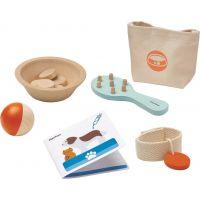 Plan Toys Set pre detské domácich miláčikov 2