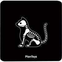 Plan Toys zverolekárske set 4