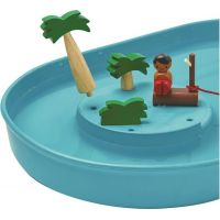 Plan Toys Vodná hra s jazierkom 4