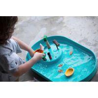 Plan Toys Vodná hra s jazierkom 6