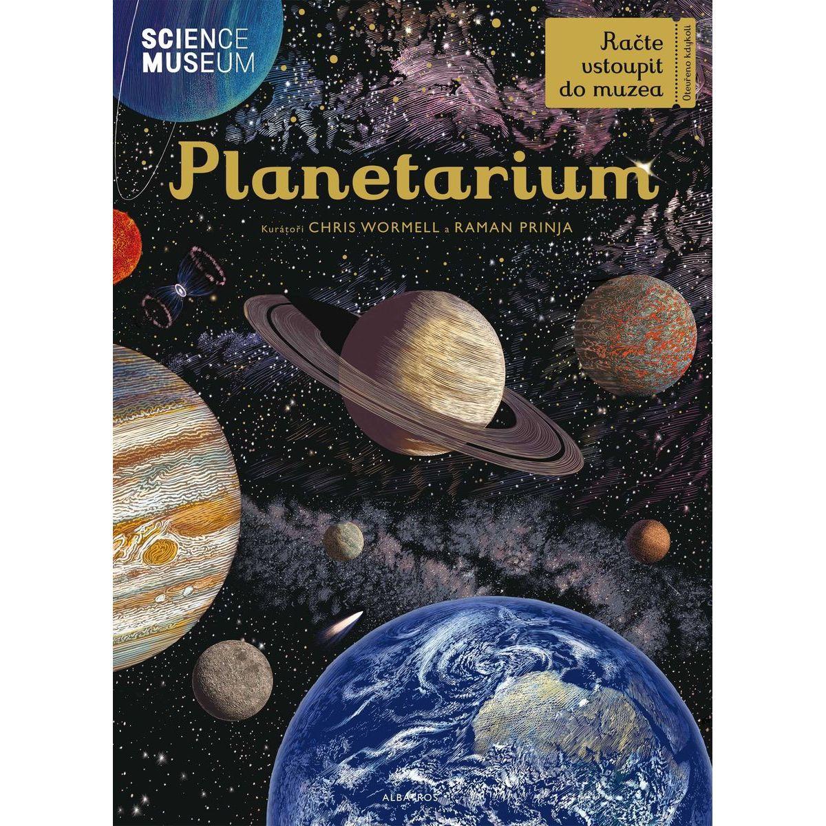 Albatros Planetarium
