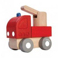 PlanToys Mini hasičská stříkačka