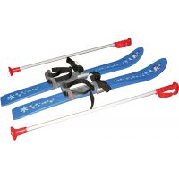 Plastkon Baby Ski Detské lyže 90cm 2012 PP modrá