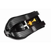 Plastkon bob Snow Formule Čierny 2