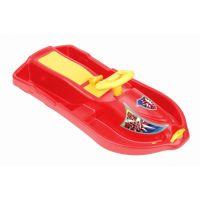 Plastkon Boby Snow Formula - Červené