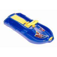 Plastkon Boby Snow Formula - Modré