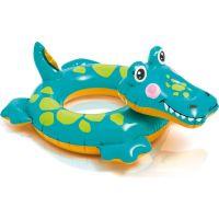 Plávací kruh Zvieratká Intex 58221 - Krokodíl