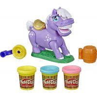 Play-Doh Animals Erdžiaci poník
