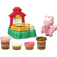 Play-Doh Animals Rochniace sa prasiatka