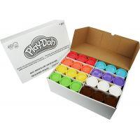 Play-Doh balenie 48 ks kelímkov 3