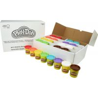 Play-Doh balenie 48 ks kelímkov 2