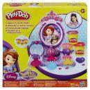 Play-Doh Disney Sofiin toaletní stolek 5