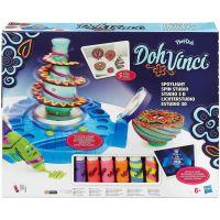 Play-Doh DohVinci dekoračné štúdio 2