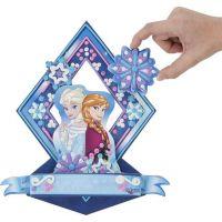 Play-Doh DohVinci Toaletní stolek se zrcadlem Frozen 3