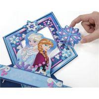 Play-Doh DohVinci Toaletní stolek se zrcadlem Frozen 4