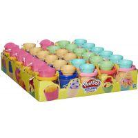 Play-Doh dvojfarebný téglik Cupcake 3