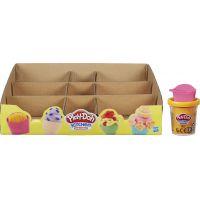 Play-Doh dvojfarebný téglik hranolky 2