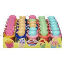Play-Doh dvojfarebný téglik hranolky 3