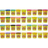 Play-Doh Mega Pack sada 36 ks