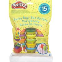 Hasbro Play Doh Party balenie 15 téglikov