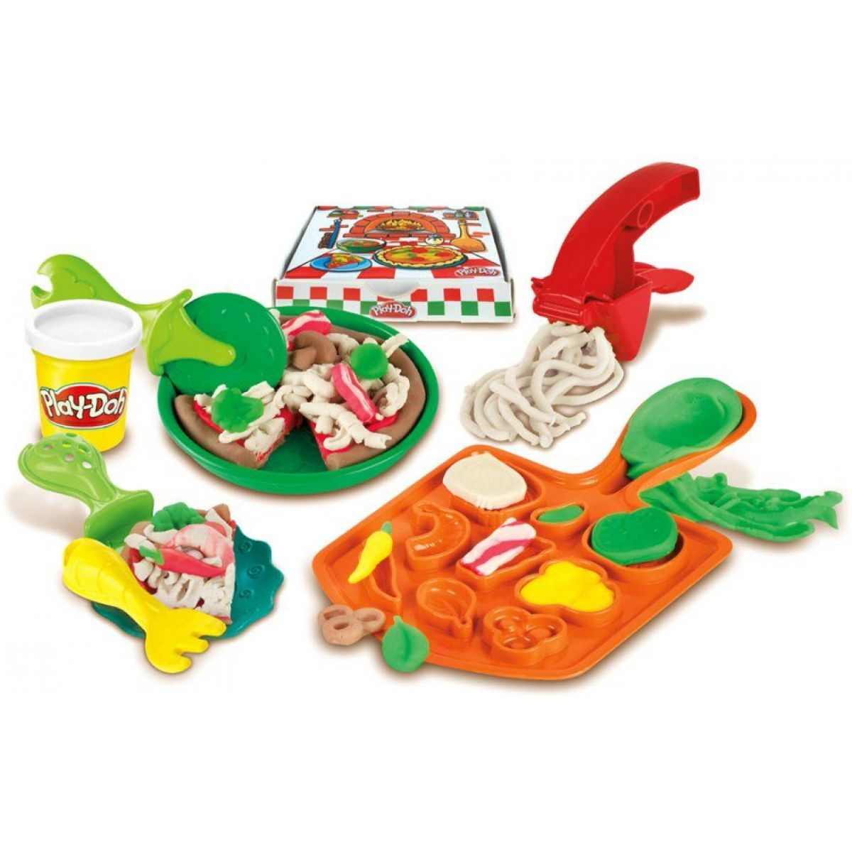 Play-Doh Hasbro Pizza party 280 g