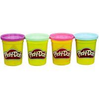 Play-Doh Sada 4 kelímkov