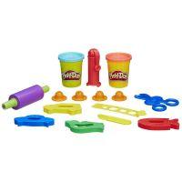 Play-Doh Sada nářadí s válečky a vykrajovátky