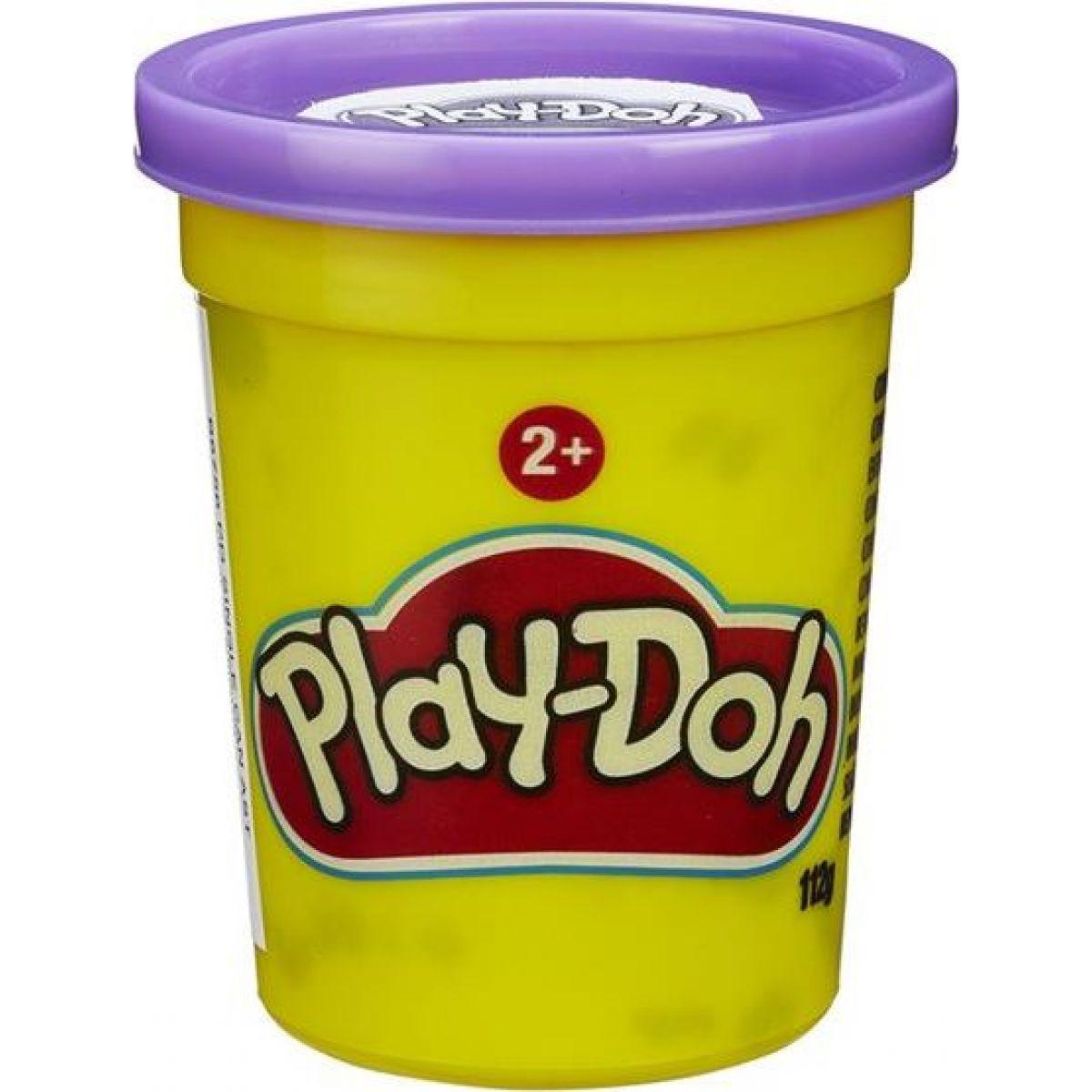 Play-Doh Samostatná tuba fialová 130g