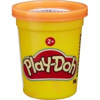 PlayDoh Samostatná tuba 112g Oranžová