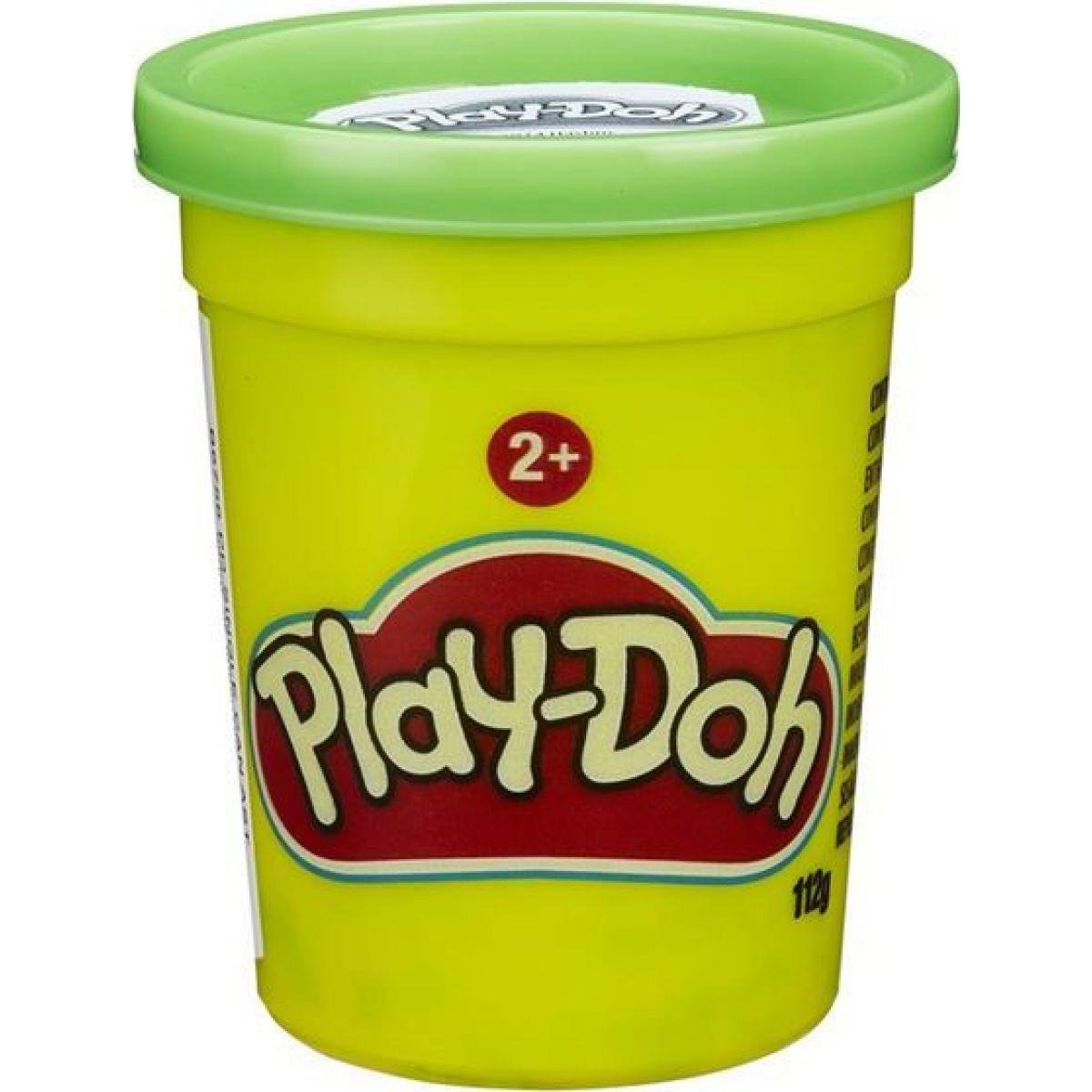 Play-Doh Samostatná tuba zelená 130g
