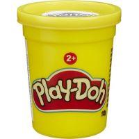 Play-Doh Samostatná tuba žltá 130g