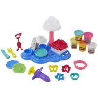 Hasbro PLAY-DOH Modelína párty dort set s troubou 2