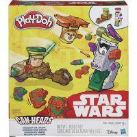 Play-Doh Star Wars Vozidlá dvojbalenie